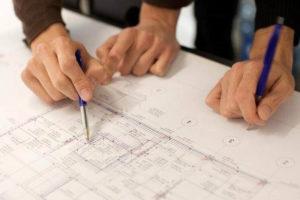 Progettazione e realizzazione struttura interna