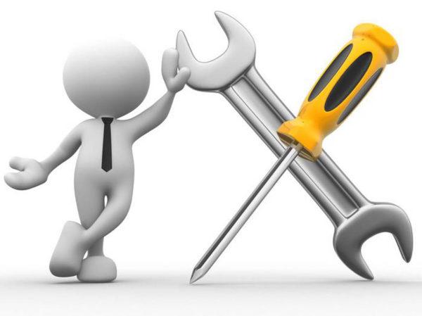 Montaggio e assistenza attrezzature